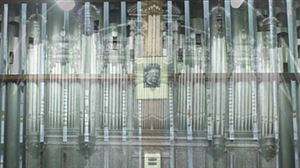 Фильм Московской консерватории «Симфония органа» покажут в Третьяковской галерее