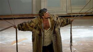 Премьера оперы Линды Смит «Лицом на юг» («Facing south»)
