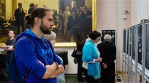 «Московской консерватории – 155 лет. Юбилейная эстафета»