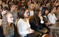 Торжественное собрание учащихся