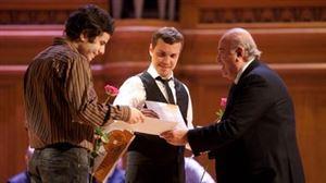 III Международный конкурс на лучшее произведение для Конкурса исполнителей на духовых и ударных инструментах