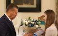 Торжественное вручение стипендий лучшим студентам и ассистентам-стажёрам Московской консерватории