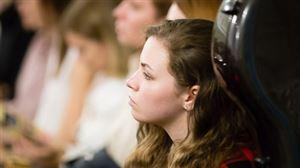 Шестой Всероссийский конкурс молодых ученых.  Результаты I тура