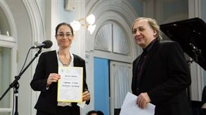 2<sup>nd</sup> International Competition for Young Composers 'New Classics'