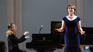 «Ночь искусств» в Московской консерватории