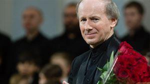 Московскому мужскому хору «Кастальский» 15 лет
