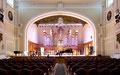 XV Международный конкурс имени П.И. Чайковского. Конкурсные прослушивания в Большом зале