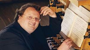 Мастер-класс Мартина Шмединга (орган, Германия)