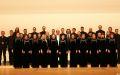 Гастроли Камерного хора Московской консерватории в Японию и Китай