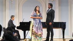 Рецензия на концерт «Волнующие голоса Мексики»
