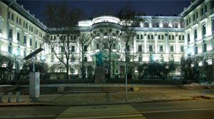 Приказ ректора Московской консерватории о новом режиме обучения