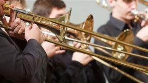 Победители конкурса композиторов в рамках XI конкурса исполнителей на духовых и ударных инструментах