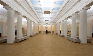 Обновленный Большой зал Московской консерватории принял первых зрителей
