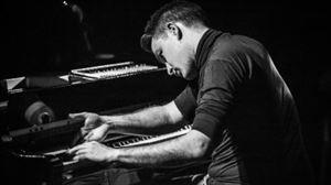 Мастер-класс Ливио Минафры (Италия), импровизация, фортепиано