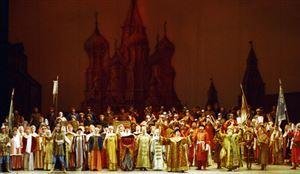 В КНДР поставят оперу