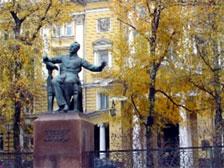 Благотворительный концерт в фонд реконструкции Большого зала Московской консерватории