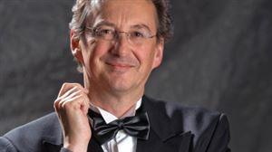 Мастер-класс П. Филипса (Великобритания) по исполнению английской хоровой музыки эпохи Возрождения