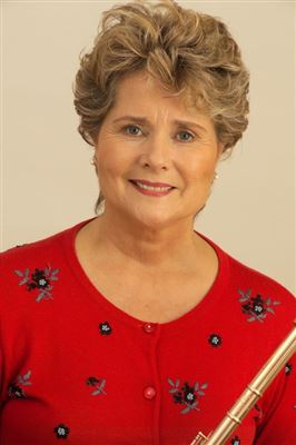 Мастер-класс Сьюзан Милан (флейта, Великобритания)