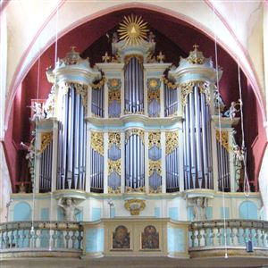 V Всероссийский конкурс молодых композиторов на лучшее сочинение для органа