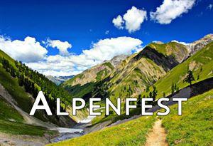 Alpenfest. Российско-швейцарский музыкальный проект