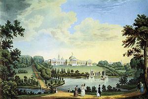 Наследие: русская музыка – мировая культура. XVIII – XIX век