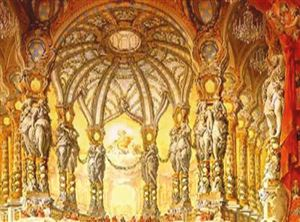 Мастер-класс Даниила Ведерникова: «Искусство театрального жеста в эпоху барокко»