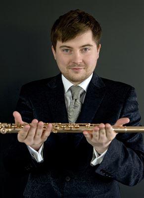 Мастер-класс Лукаша Длугаша (флейта, Польша)