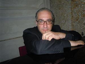 Мастер-класс профессора Эпифанио Комиса (фортепиано)