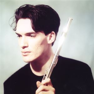 Мастер-класс Марио Кароли (флейта, Италия)