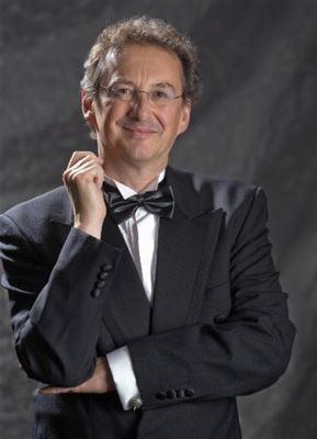 Лекция Питера Филлипса (Великобритания) «Мессы Жоскена — симфонии Бетховена своего времени»