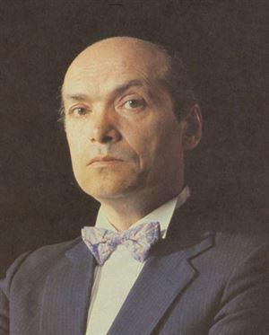 Органист и композитор Олег Янченко (1939 – 2002). К 70-летию со дня рождения