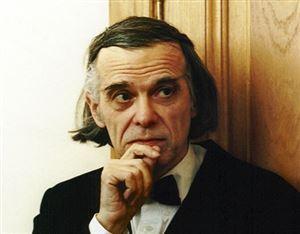 Мастер-класс Александра Рабиновича–Бараковского (СССР - Швейцария) фортепиано