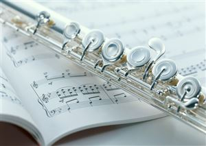 The Fourth International Competition for Performers on Winds & Percussion Instruments