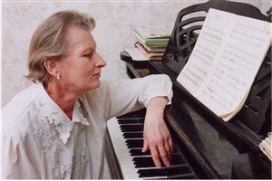 Концерты в честь юбилея Натальи Николаевны Гуреевой-Ведерниковой