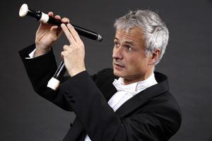 Мастер-класс Карстена Эккерта (барочная флейта)