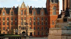 Прослушивание кандидатов на стипендию в аспирантуру лондонского Королевского музыкального колледжа