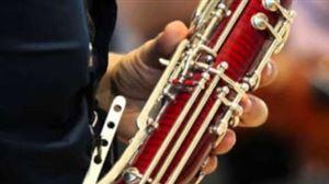 Международный конкурс исполнителей на духовых и ударных инструментах. Результаты II тура. Фагот, тромбон-тенор