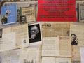 Выставки архивных материалов Московской консерватории
