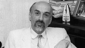 Скончался Дмитрий Александрович Башкиров