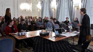 II Всероссийский семинар по музыкальной критике  для журналистов и культурологов