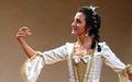 Мастер-класс Глории Джордано «Танцы барочной сюиты»