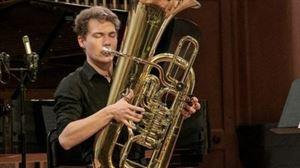 IV Международный конкурс Московской консерватории для исполнителей на духовых и ударных инструментах