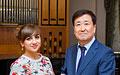 Компания Hyundai предоставила стипендии лучшим студентам Московской консерватории