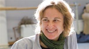Творческая встреча с Изабель Мундри, композиция (Швейцария)