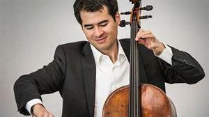 Мастер-класс Данжуло Ишизака (виолончель)