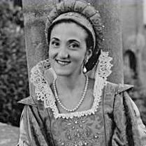 Мастер-класс Глории Джордано «Итальянские танцы эпохи Ренессанса»