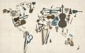 III международный симпозиум «Музыкальная карта мира»