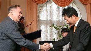 Подписано Соглашение о сотрудничестве между Московской консерваторией и южнокорейским университетом Данкук