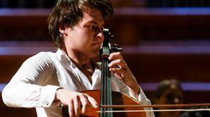 Молодые звезды Московской консерватории