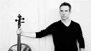 Онлайн мастер-класс Йоханнеса Мозера (виолончель), Высшая школа музыки и танца, Кёльн